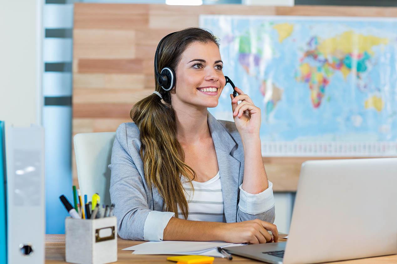 Kursy języka niemieckiego przez Skype z osobistym lektorem