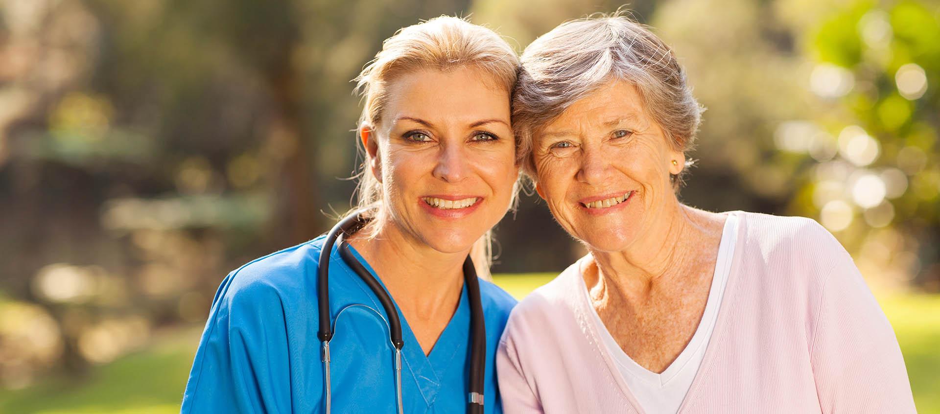 Niemiecki dla branży medycznej i opiekuńczej